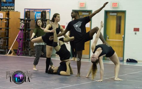 Palmer's achievements in coaching winter guard receive accolades, recognition