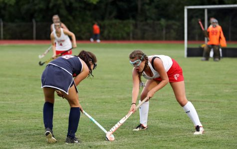 Field Hockey seeks return to postseason
