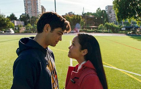 To All the Boys I've Loved Before: a charming romantic comedy with a disappointing, conventional ending