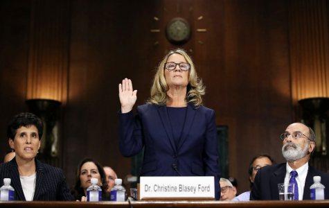Kavanaugh's Confirmation Insults Sexual Assault Victims