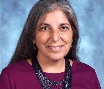 Liz Monseur: Teacher of the Year