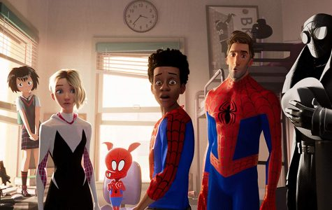 Spider-Man: Into the Spider Verse easily outranks predecessors with humor, depth
