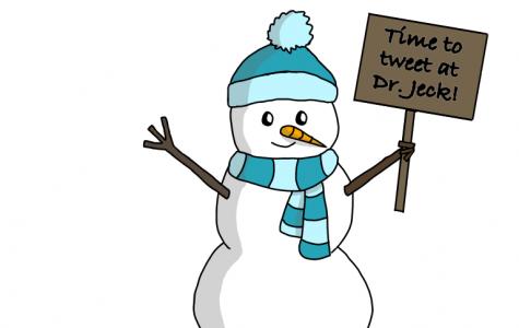 Snow Days or Stress Days?