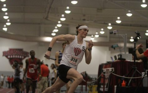 Patrick Atwell Excels at States