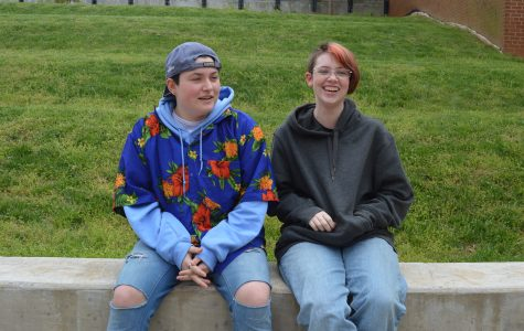 Transgender Students Share Their Story