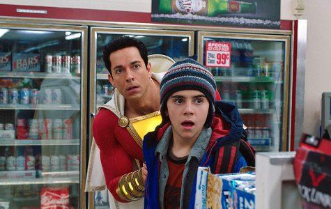 Shazam! Is Both Funny and Fresh