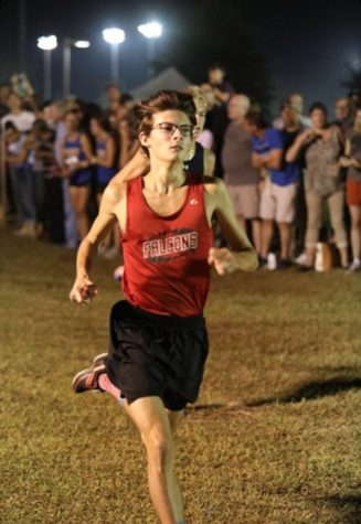 Fauquier Falcons Place First at Shenandoah University