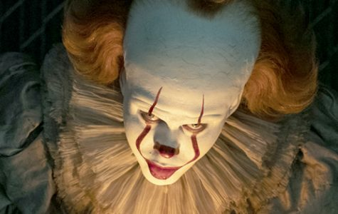 IT, Chapter 2, A Horror?