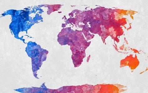 Students Around the Globe