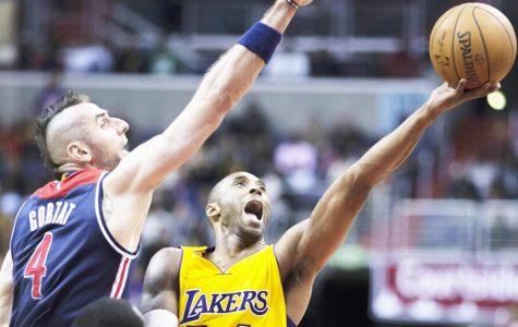 Students Remember the Legendary Kobe Bryant
