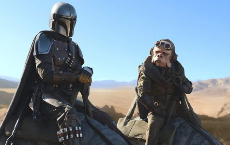 """""""The Mandalorian"""" Introduces a New Style to Star Wars"""