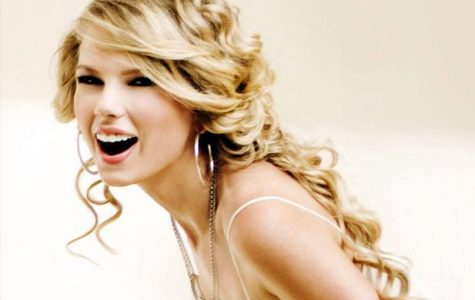 Love Taylor; Don't be a hater