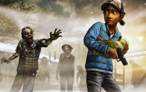 Bite into Telltale's 'The Walking Dead: Season Two'