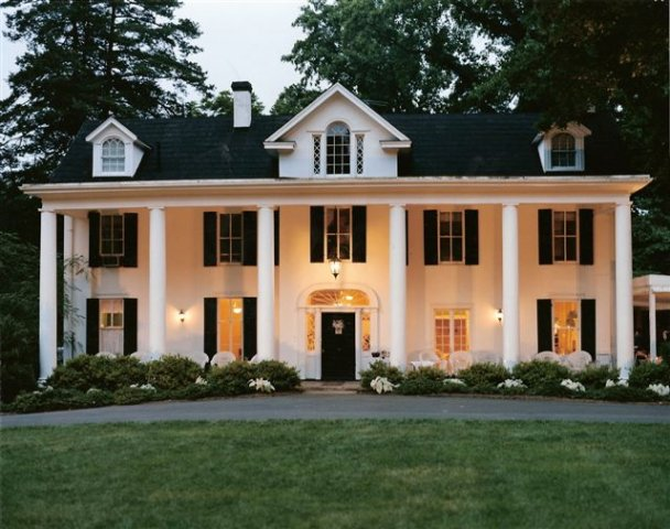 Prom to be held at Alwyngton Manor