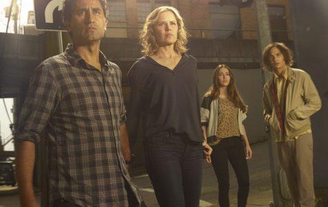 'Fear the Walking Dead'? Fear the mediocrity, instead