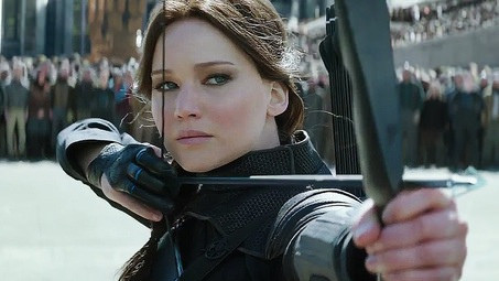 'Mockingjay Part 2' fires up audiences