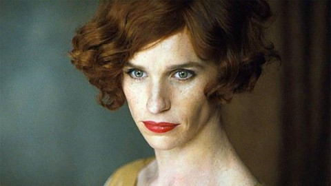 'The Danish Girl' tells story of transgender pioneers