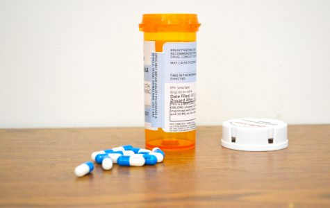 Legal, dangerous, potentially lethal: Abuse of prescription drugs raises alarms