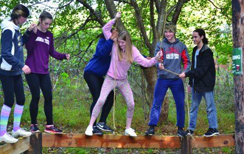 Verdun encourages teamwork