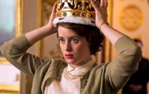'The Crown' mixes history, drama, style