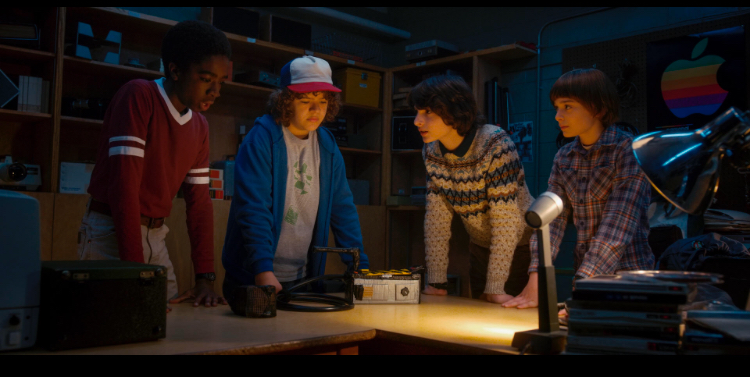 'Stranger Things' falls short of expectations