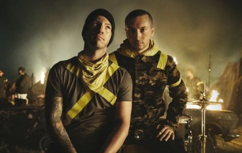 Twenty One Pilots is Back and Better Than Before