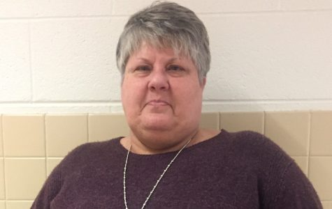 Long-time Teacher Mcguinn is Retiring