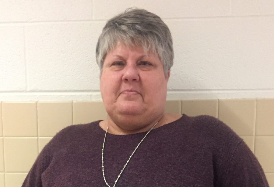 Long-time Teacher Mcguinn is Retiring
