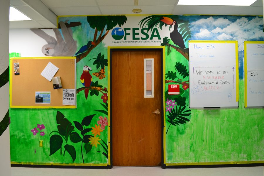 FESA+Receives+Mural