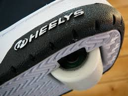 Heelys, Are They Back?