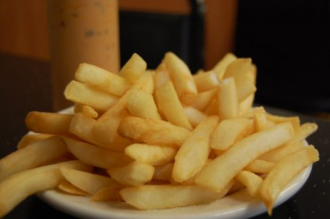 The Top Places to Munch Fries in Warrenton