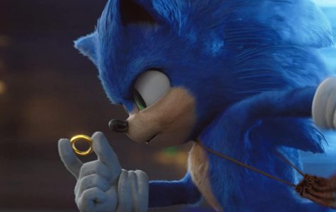 """Sonic the Hedgehog"" Is a Speedy Success"