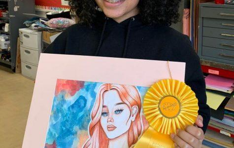 Kayla Legget