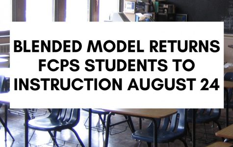 A FCPS Fall Return Unlike Years Past