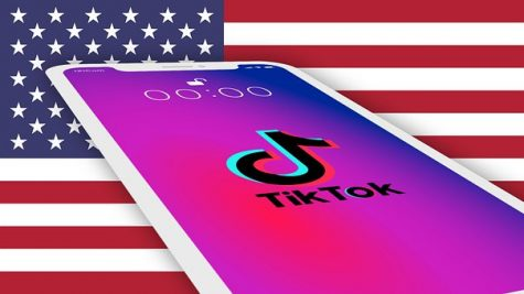 Ban on TikTok Updates