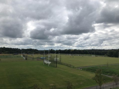 The 3 million dollar Central Sports Complex project opened to the public on August 15, and consists of 11 new sports fields, spanning 74 acres.