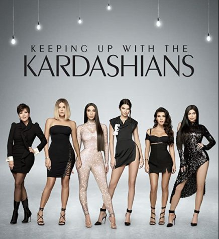 """Keeping Up with the Kardashians"" Comes to a Close"