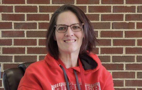 Heather Schaming