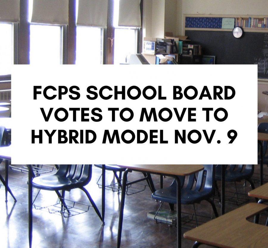 FCPS+Will+Reopen+November+9+Under+a+Hybrid+Model