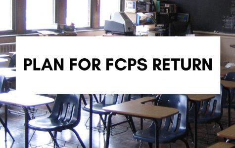 Plan for FCPS Return
