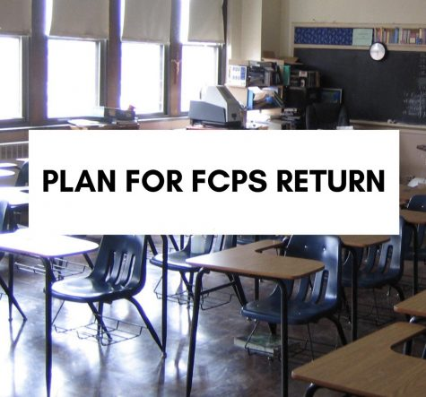 Plan for FCPS Return
