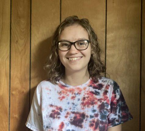 Photo of Addie Cunningham