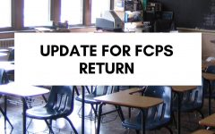 FCPS Re-Opening Update