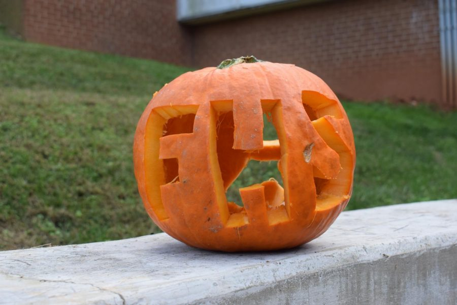 %28October+2020%29+-+Carving+pumpkins+and+catching+up+with+fellow+faculty+and+students%2C+Nicole+Goepper+decided+to+spread+some+school+spirit.