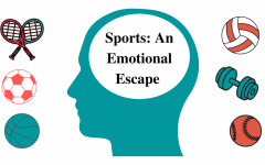 Sports: An Emotional Escape