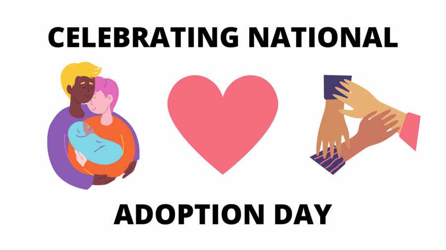About 140,000 children in the foster care system are adopted by American families each year according to the Adoption Network.