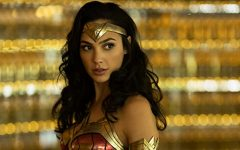 Despite Gal Gadot's stellar performance as Wonder Woman, almost every aspect of the new