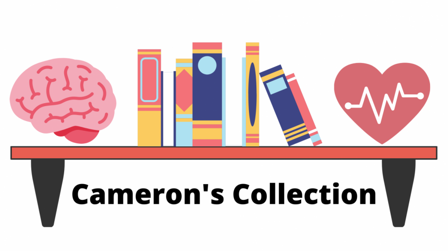 FCPS Provide Cameron's Collection E-books for Mental Health
