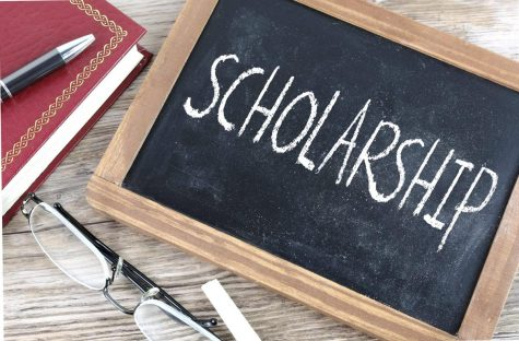 Scholarships are an important way to save money on college costs.