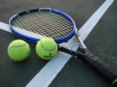 There will be an informational meeting for the FHS girls tennis team in room 831, in the Annex, on Wednesday, April 7 from 3:00 p.m. to 3:20 p.m